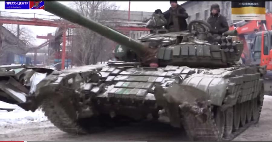 т-72 лнр