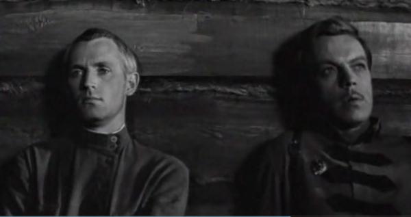 Шедевр, несозвучный эпохе: Красная площадь (1970)