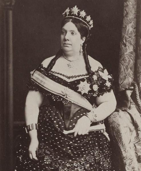 Reina_Isabel_II_de_España