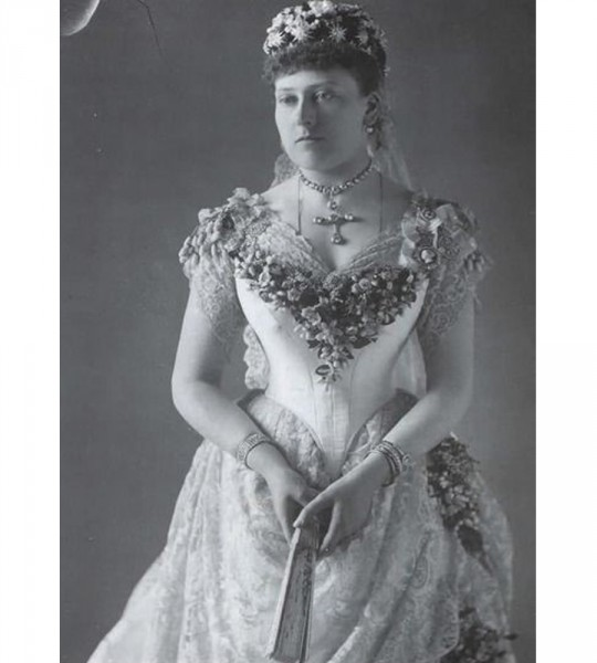 принцесса беатриса