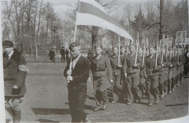 белорусы-армия