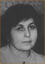 Таисия Юхневская