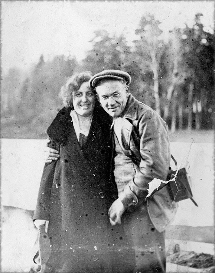 солоневичи 1920