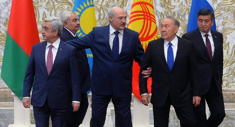 лука назарбаев саргсян и еще кто то
