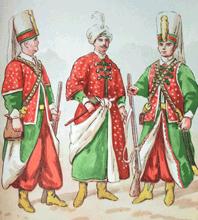 польские янычары1