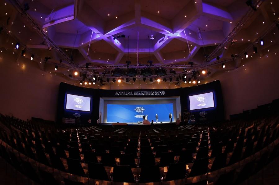 структуры конференц зала