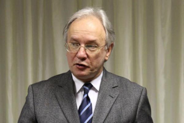 Сергей Мартынов экс глава белорусского МИД