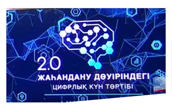 казахские мозги