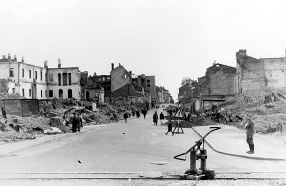 Minsk, September 1942