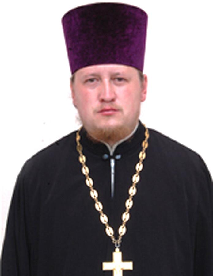 цигель айлюлю Андрей ЦигельПротоиерей