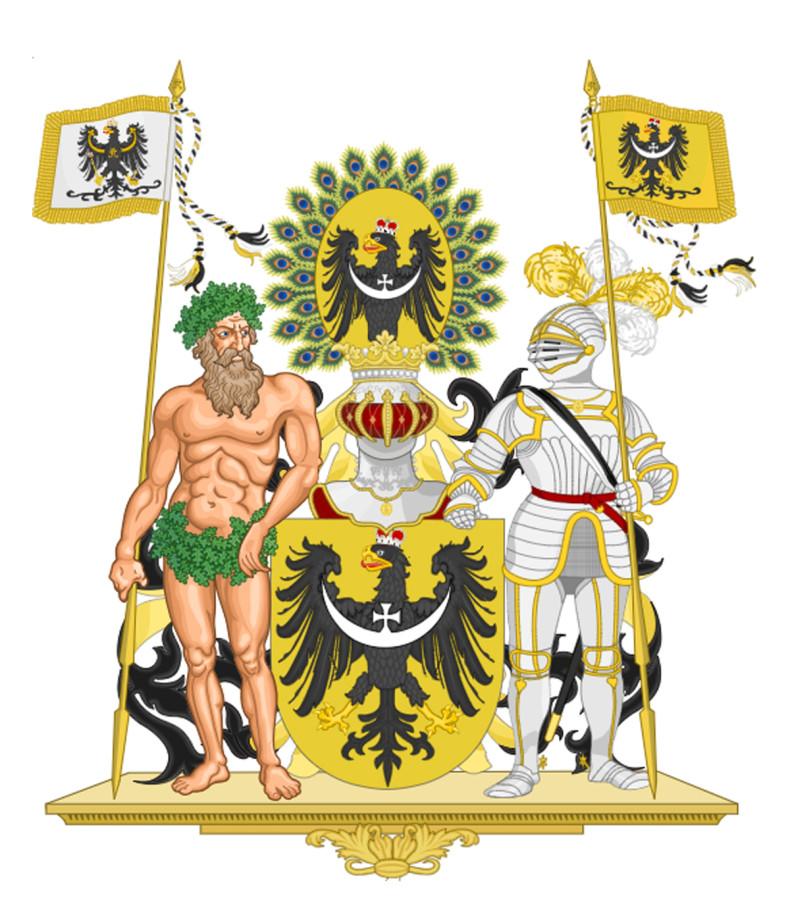 герб силезии австро венгрия