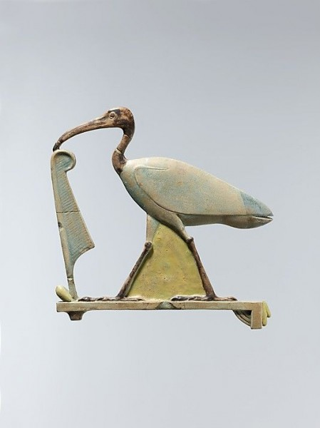 ibis ptolemean