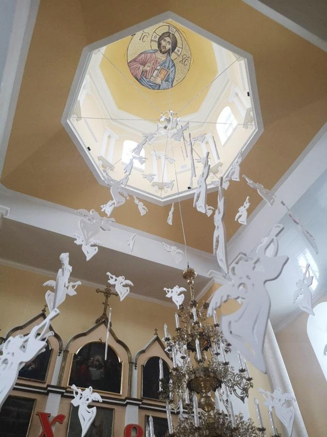 ангелочки петропавловская церковь karelichi16