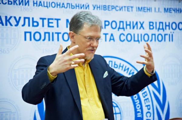 Джордж Кент