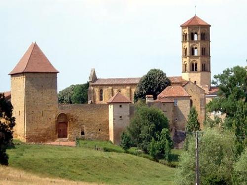 anzy le duc church