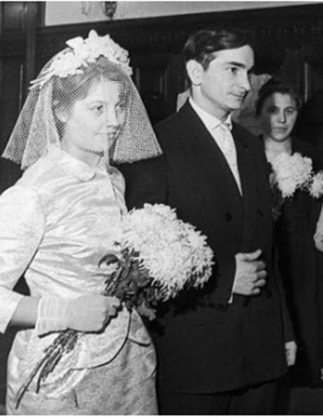 свадьба быковских