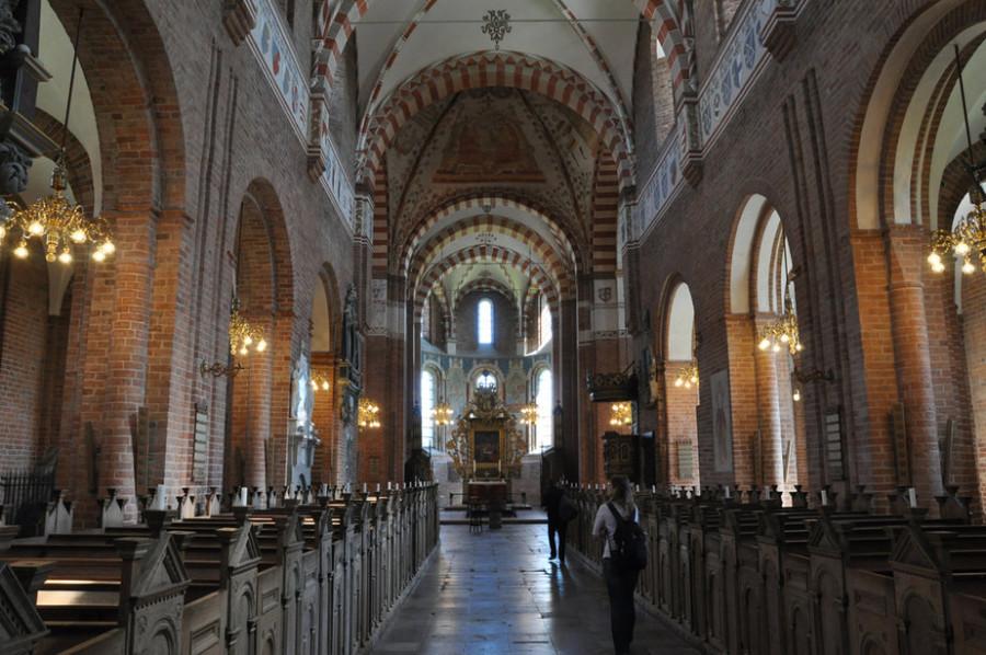 собор святого Бендта в Рингстеде2