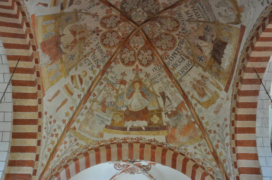 собор святого Бендта в Рингстеде3