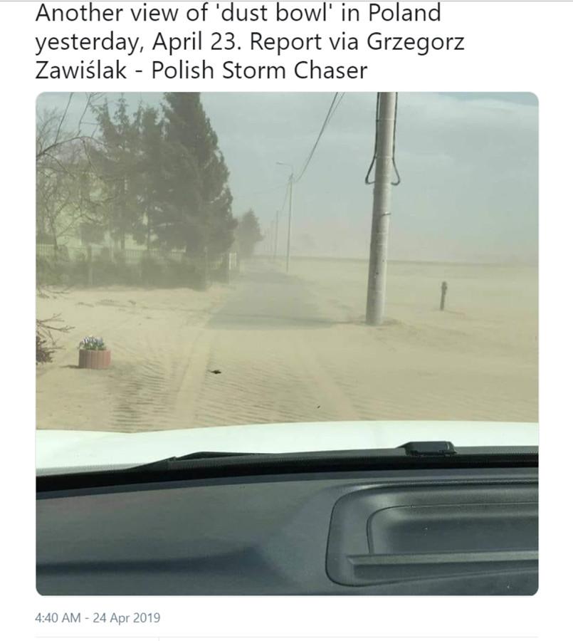 пылевая буря польша2