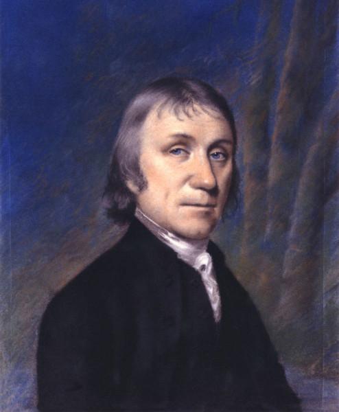 Джозеф Priestley