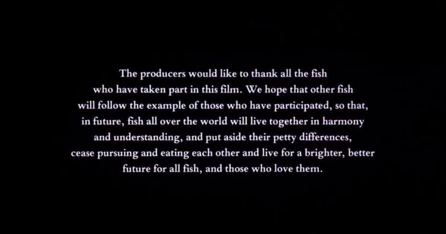 рыбы монти пайтона