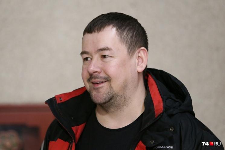 папаша вани фокина