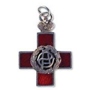 red cross 1855