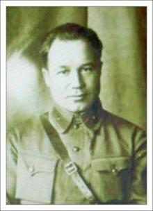 мочалов-носик офицер
