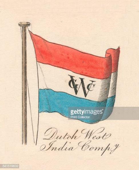 dutch west india co