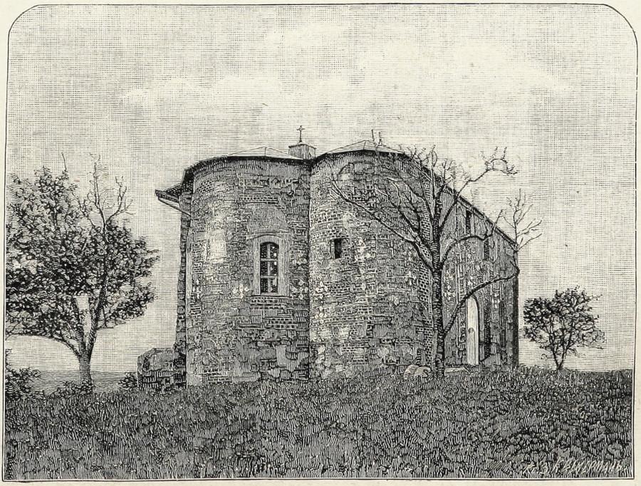 Horadnia,_Kałoža._Горадня,_Каложа_(1890)