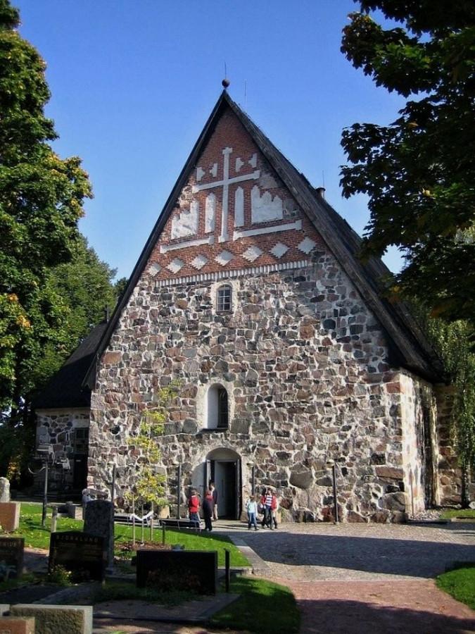 Espoo Cathedral, Espoo, Finland1