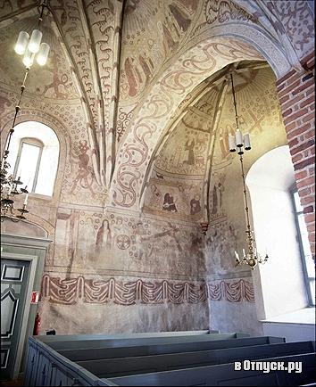 Espoo Cathedral, Espoo, Finland10
