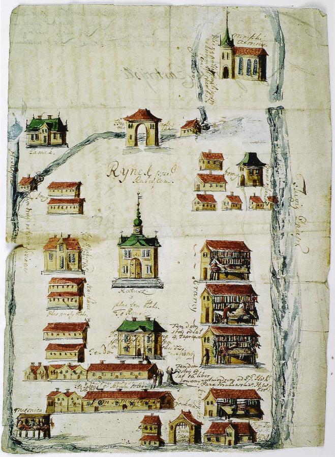 Škłoŭ._Шклоў_(1736)
