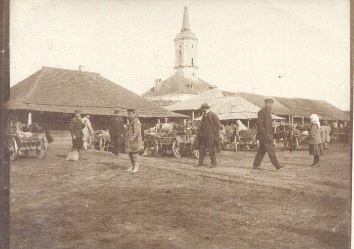 Škłoŭ,_Rynak._Шклоў,_Рынак_(1918)