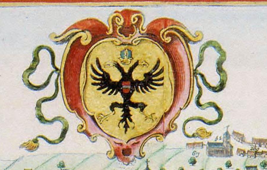льеж орел