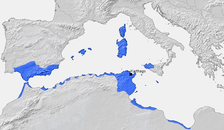 CarthageMapDe