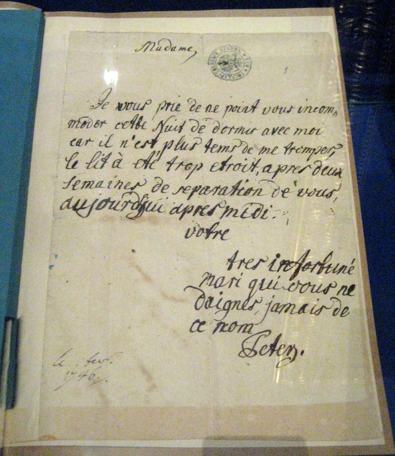 Peter_III's_letter_(1746)_02