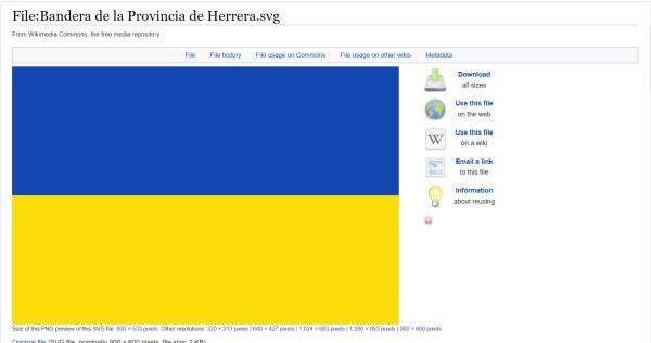 флаг херрера
