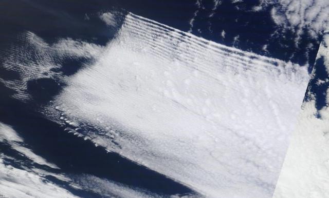 square cloud NASA