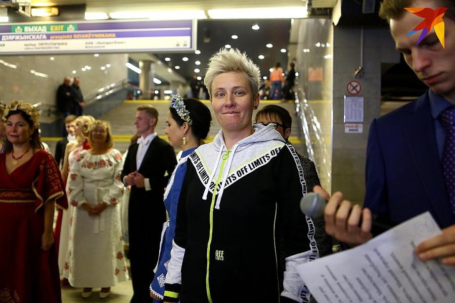 Агата Моцко, режиссер