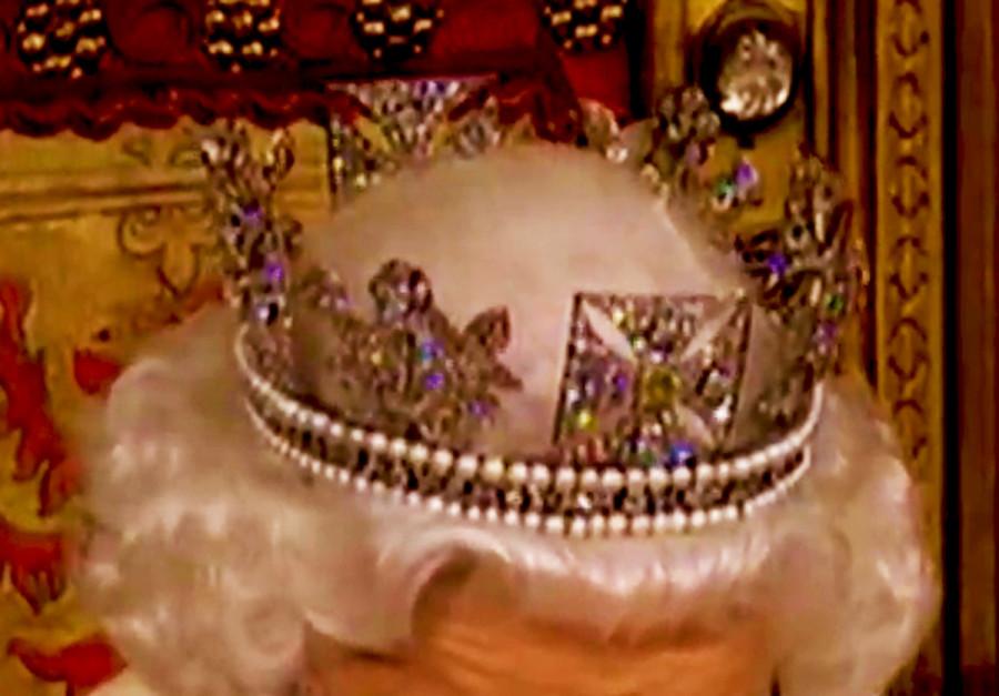 фальшак корона