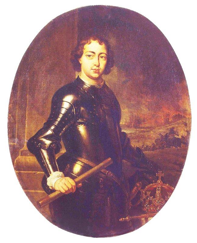 Петр Ломбардский  medievalmuseumru