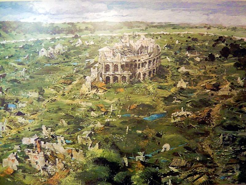 kenterbery posle potopa