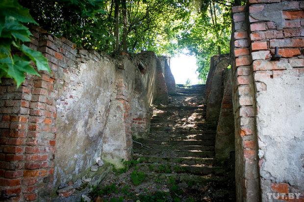 шкловское чистилище еврейское кладбище