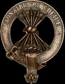 пять стрел cameron-clan