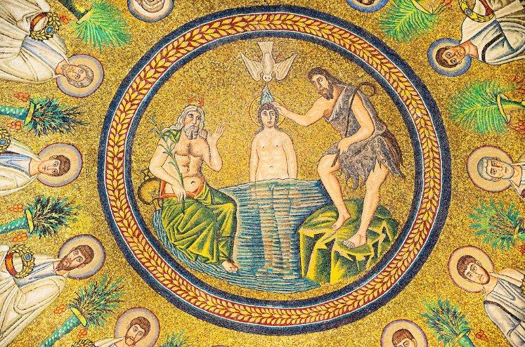 ариане равенна 5 век