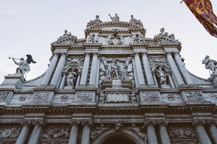 велификатио венеция