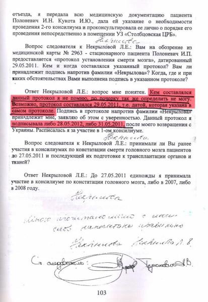 донор органов Беларусь3