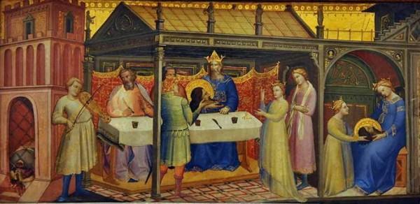 14 век лоренцо монако