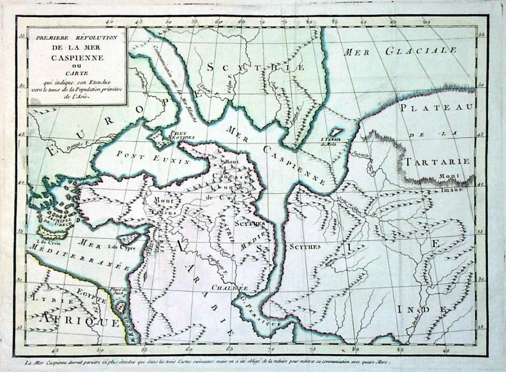 сарматское море путь из варяг в греки